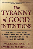 tyranny_good_intentions original hardcover image