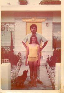 rjp & ktp august 1971