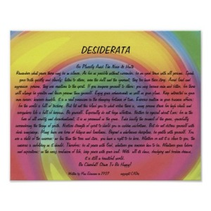 illustration desiderata in french