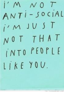 illustration people like you
