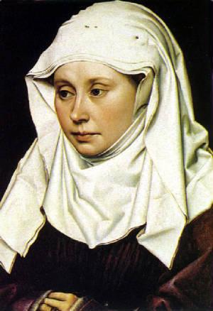 illustration marie of france